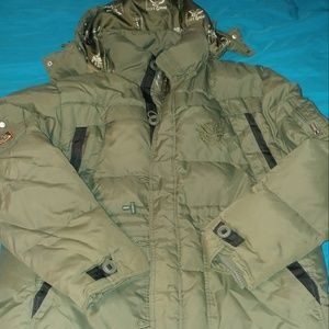 Other - Triple fat goose jacket